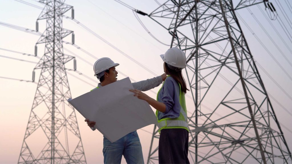 Serviços de consultoria em engenharia elétrica, residencial, comercial ou industrial |Kabelweg Engenharia – KWE