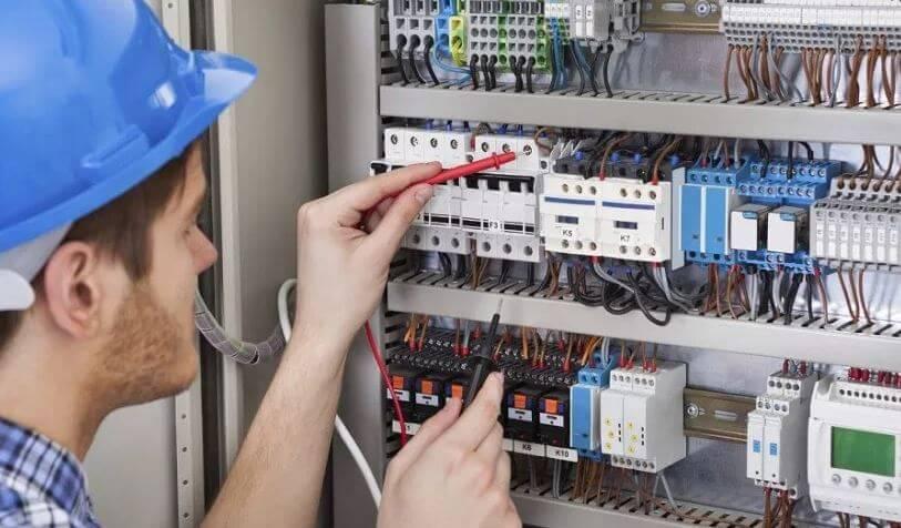 Instalações elétricas industriais, comerciais. Serviços com profissionais qualificados | Kabelweg Engenharia – KWE