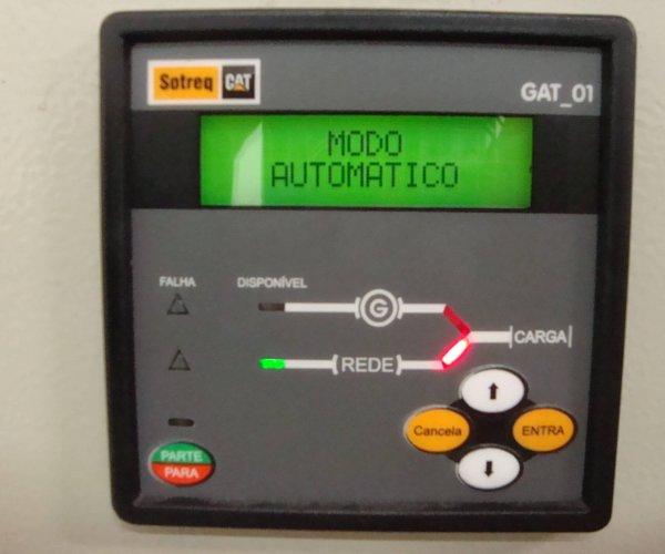 Instalação de controles de proteção de geradores de energia elétrica | Kabelweg Engenharia – KWE