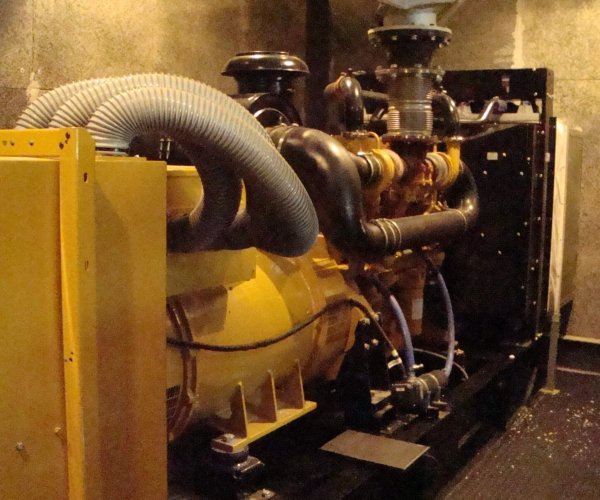 Reforma de subestação – substituição de geradores elétricos de alta tensão | Kabelweg Engenharia – KWE