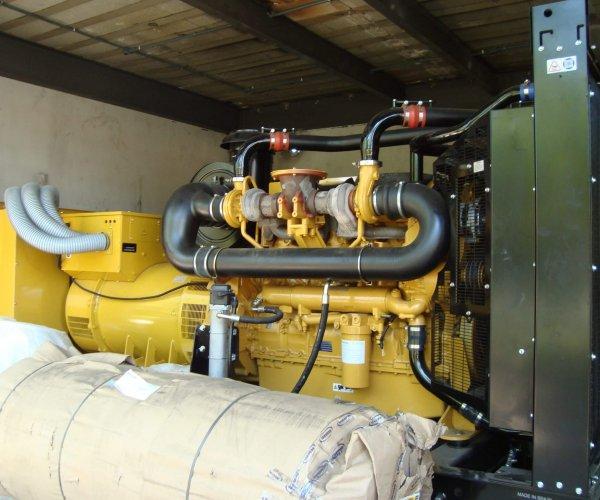 Montagem de geradores de energia com profissionais especializados | Kabelweg Engenharia – KWE